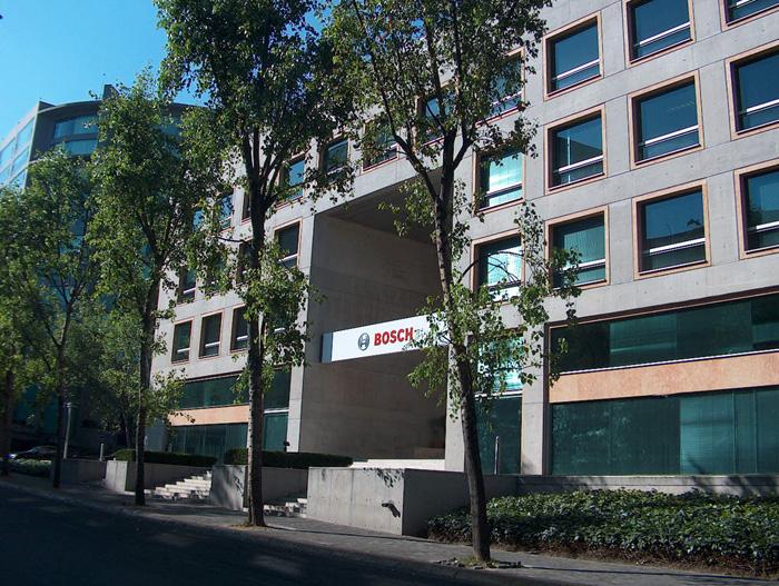 inaugura bosch sus oficinas centrales y centros de