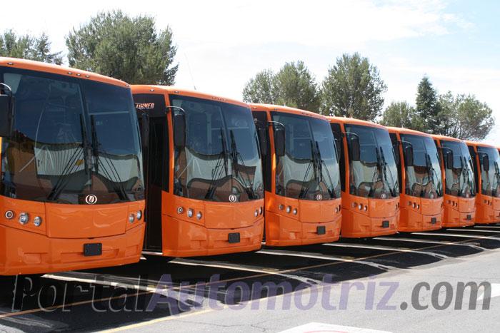 Dina Inaugura La L 237 Nea De Producci 243 N 2 En Ciudad Sahag 250 N