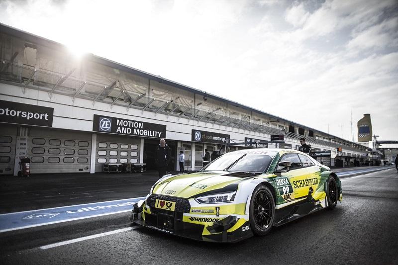 Schaeffler y las carreras una temporada en marcha for Motores y vehiculos phoenix
