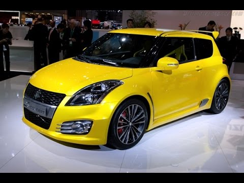 suzuki swift sport 2017. Black Bedroom Furniture Sets. Home Design Ideas