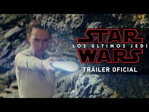 Embedded thumbnail for Hoy -y siempre- toca... ¡Cine! Star Wars: Los Últimos Jedi