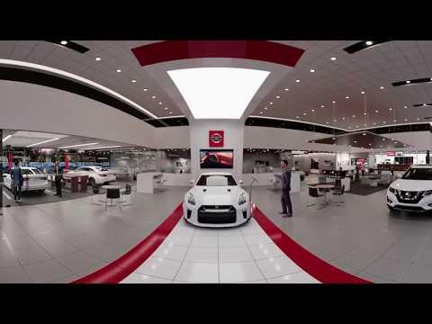 Embedded thumbnail for Nissan Retail Environment Design Initiative (NREDI 2.0)