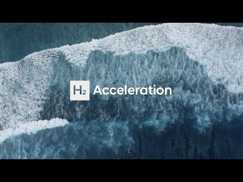Embedded thumbnail for H2 Acceleration : Rising Tide