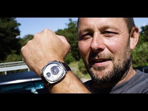 Embedded thumbnail for Transformando viejos Mustang en relojes de diseño superior