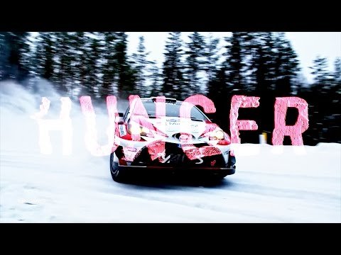 Embedded thumbnail for Toyota Gazoo Racing – Yaris WRC: Force of Nature