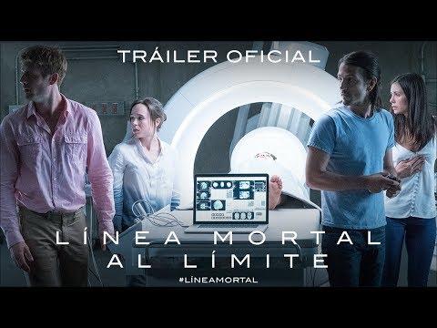 Embedded thumbnail for Hoy -y siempre- toca... ¡Cine! Línea mortal: Al límite