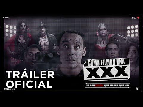 Embedded thumbnail for Hoy -y siempre- toca... ¡Cine! Cómo Filmar Una XXX