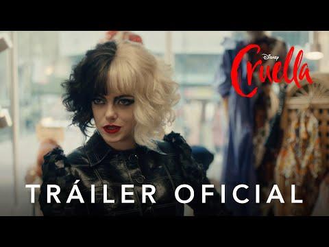 Embedded thumbnail for Hoy -y siempre- toca... ¡Cine! Cruella