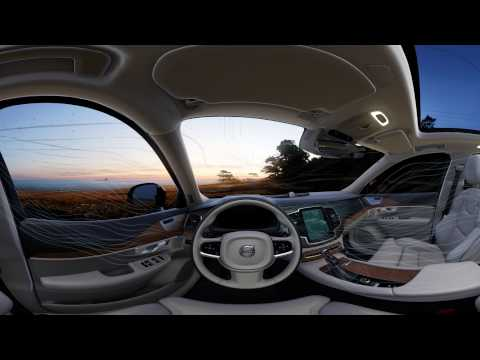 Embedded thumbnail for The Volvo XC90: A Swedish Moment
