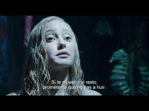 Embedded thumbnail for Hoy -y siempre- toca... ¡Cine! Miss Peregrine y los Niños Peculiares