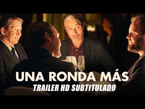 Embedded thumbnail for Hoy -y siempre- toca... ¡Cine! Una Ronda Más