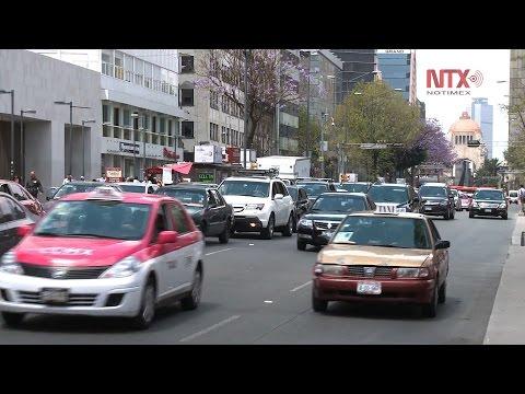 Embedded thumbnail for Vehículos nuevos en México tienen 12 años de retraso tecnológico