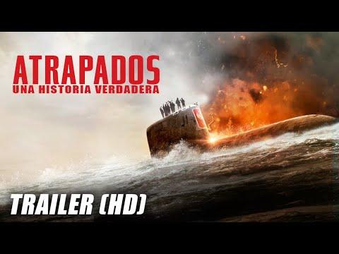Embedded thumbnail for Hoy -y siempre- toca... ¡Cine! Atrapada En El Fondo Del Mar