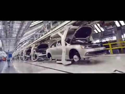 Embedded thumbnail for Proceso de montaje | Volkswagen México