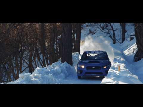 Embedded thumbnail for Boxersled! Subaru WRX STI vs an Olympic Bobsled Run