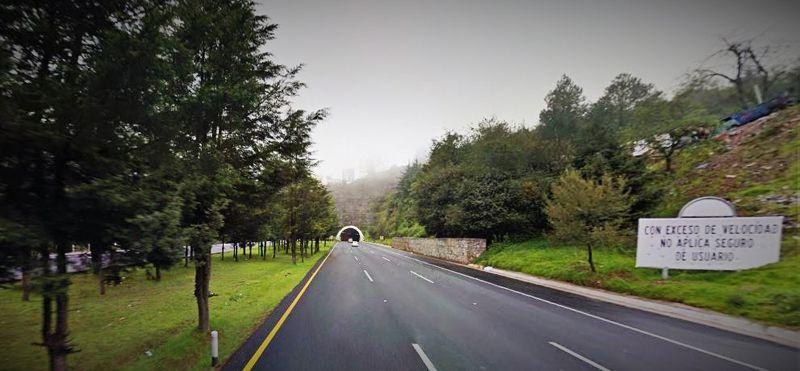 Siete Carreteras Mexicanas Con Paisajes Espectaculares