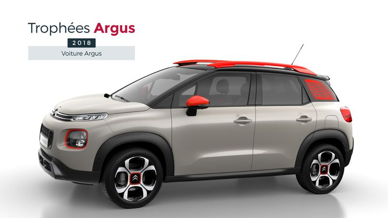 el nuevo suv compacto citroen c3 aircross mejor suv. Black Bedroom Furniture Sets. Home Design Ideas