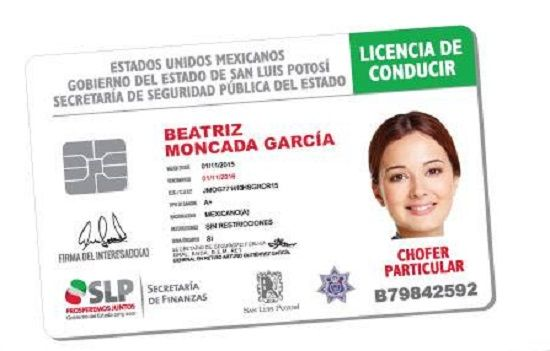 Anuncian En SLP Mecanismo Para Descuentos En Licencias De