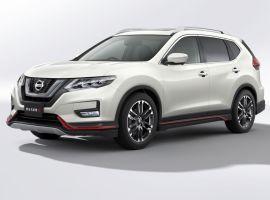 Nissan X-Trail Nismo (Pack de Rendimiento Nismo)