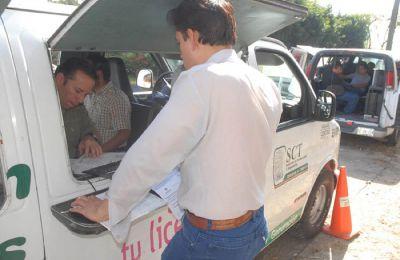 Puebla Mantendrá El Servicio De Expedición De Licencias En