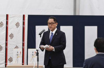Toyota emprende acciones sustentables en pro de la Tierra