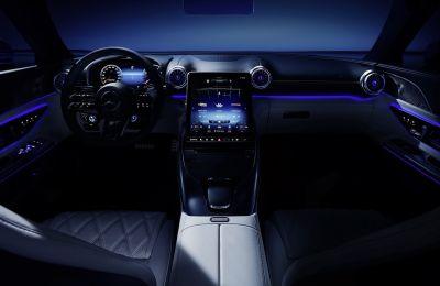 La última edición de un icono: Mercedes-AMG SL Digital World Premiere
