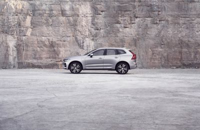 Volvo XC60 modelo de recarga año 2022