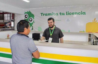Habrá Refrendo De Licencias De Conducir En Fiestas De