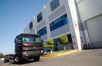 Volkswagen Camiones y Buses y MAN crecen 58% en los primeros 5 meses de 2021 en México