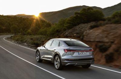 Audi e-tron Route Planner: El aisstente inteligente para la conducción  eléctrica