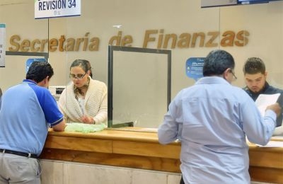 Avanza El Pronto Pago Del Control Vehicular En Aguascalientes