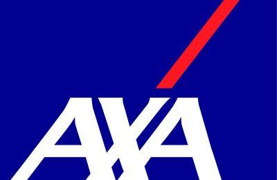 Logotipo de AXA