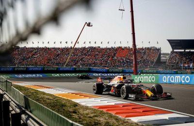 El neerlandés Max Verstappen (Red Bull) 050921