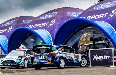 Ford M-Sport