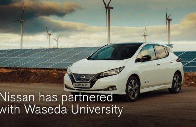 Nissan y la Universidad de Waseda anunciaron hace unos días el inicio de las pruebas en Japón de un proceso de reciclaje desarrollado en conjunto.