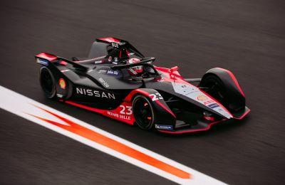 Nissan, pionera en el diseño y fabricación de automóviles eléctricos, es el primer fabricante japonés que ingresó en la competencia de la Fórmula E en el año 2018.