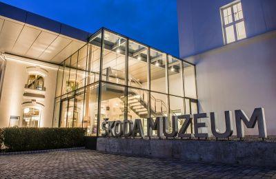 Museo Skoda