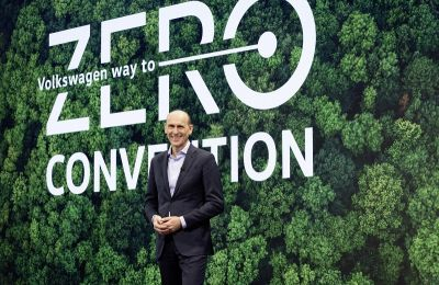 Camino a cero: Volkswagen presenta la hoja de ruta para la movilidad climática neutra