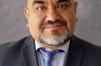 Javier Chávez, director Técnico de Automóviles en Lockton México.