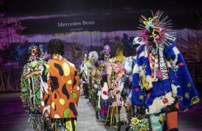 Mercedes-Benz Fashion Week Berlin digital