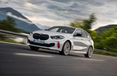 BMW 128ti - 01 - 300421