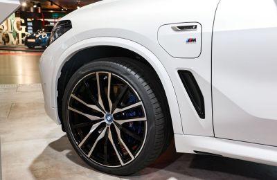 Pirelli en el IAA Mobility de Múnich