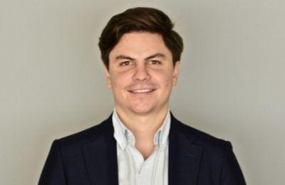 Santiago Monroy Correa, subdirector de Relación con Inversionistas de Quálitas.