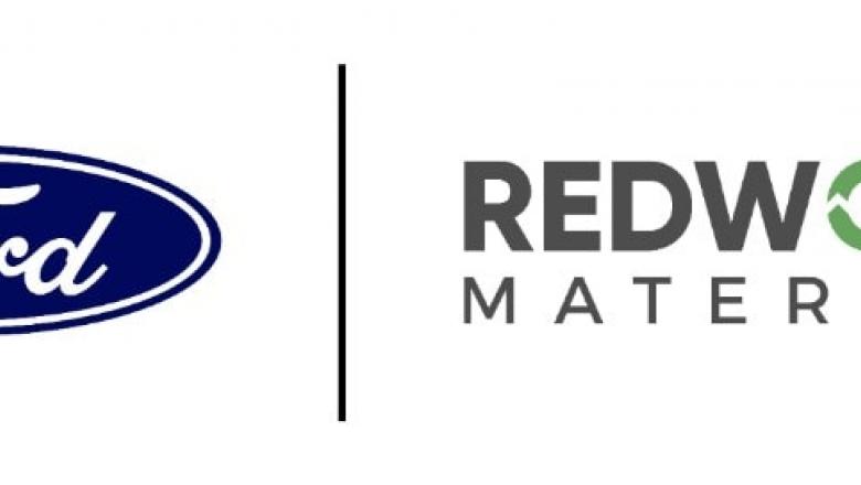 Ford y Redwood Materials se unen para la nueva era de vehículos eléctricos:  sostenible y accesible