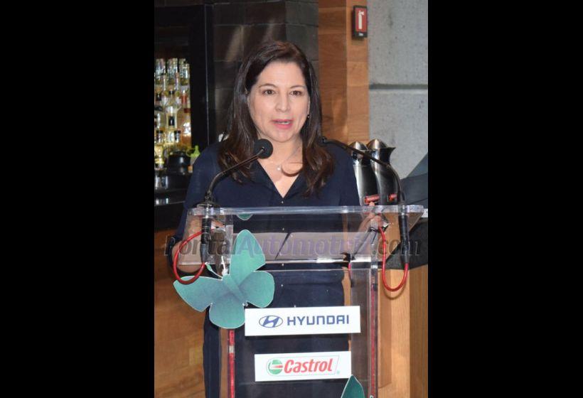 Exalumnas en Las 100 mujeres más poderosas de México
