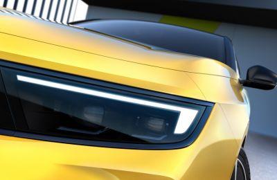 Opel desvela los primeros detalles del futuro Astra