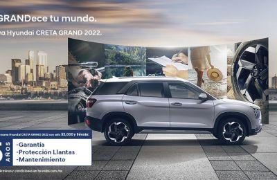 Hyundai Creta Grand