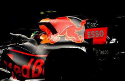 Red Bull Checo