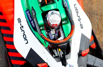 Audi en la Fórmula E