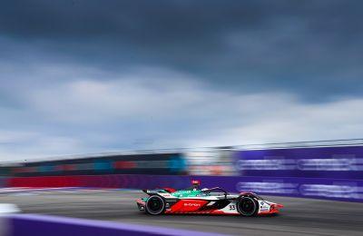 El equipo Audi está preparado para el regreso de la Fórmula E a Londres